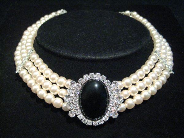 L'histoire du collier et ses différents styles